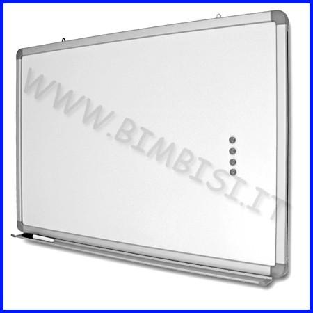 Lavagna magnetica cancellabile cm.45x60