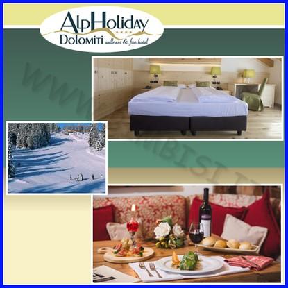 alpholiday hotel
