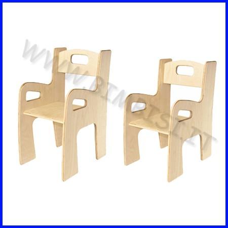 Sedie E Tavoli In Legno Per Bambini.Bimbi Si Arredamento Tavoli E Sedie Per Bambini 106 09805
