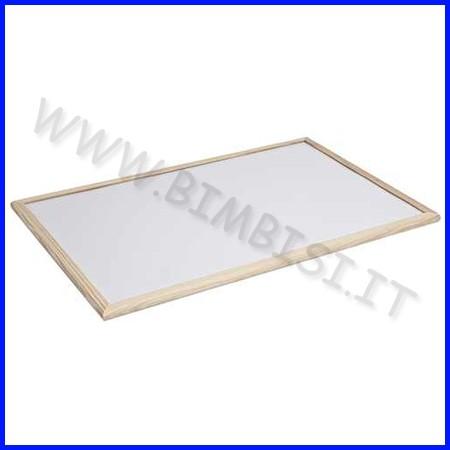 Lavagna bianca - cm.60x90