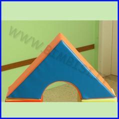 Morbidone tetto 90x68x30 cm