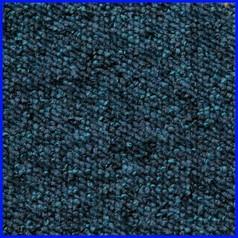 Quadrotte cm 50x50 autoposanti - blu