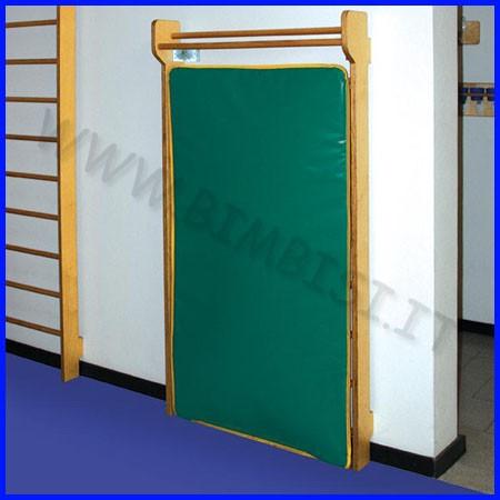 Protezione per spalliera cm.102x202x2,2h