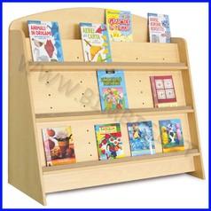 Libreria in legno cm 105 x 41 x 94h imballata smontata