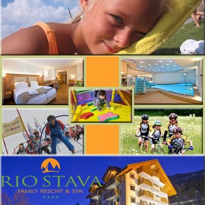 Immagine locale RIO STAVA FAMILY RESORT & SPA****
