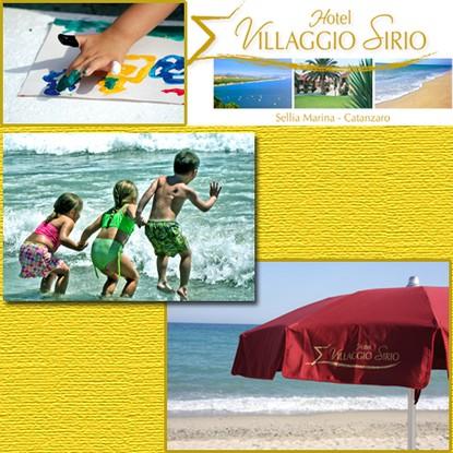 Immagine locale VILLAGGIO SIRIO