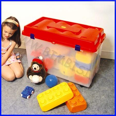 Grande box 80x45x54h cm