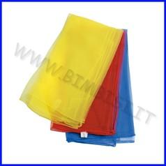 Giocoleria foulard cm.65x65 conf.10 pz