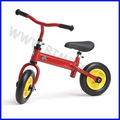 """Bicicletta """"superbike"""" a spinta"""
