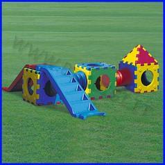 Cubic toy composizione e