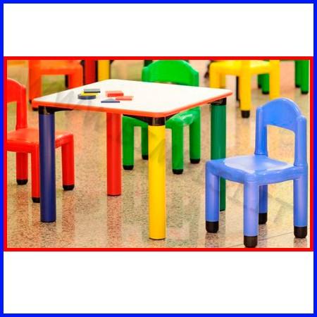 Tavolo quadrato 65x65 cm