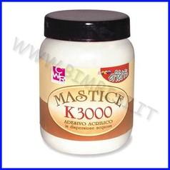 Mastice - flacone ml.250 fino ad esaurimento
