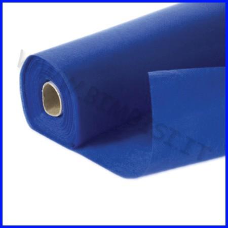 Panno didattico - rotolo cm.500x120 - blu