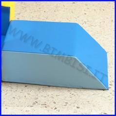 Morbidone elemento salita trapezio 90 x 30 x 60