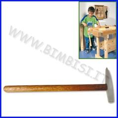 Traforo: martello piccolo