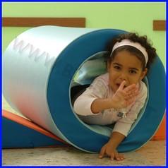 Morbidone tubo diam.55/35 x 100 cm