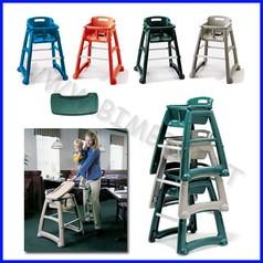 Seggiolone sturdy chair con piedini
