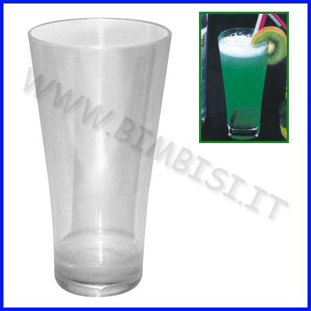 Bicchieri cocktail ml.600 conf 3 pezzi