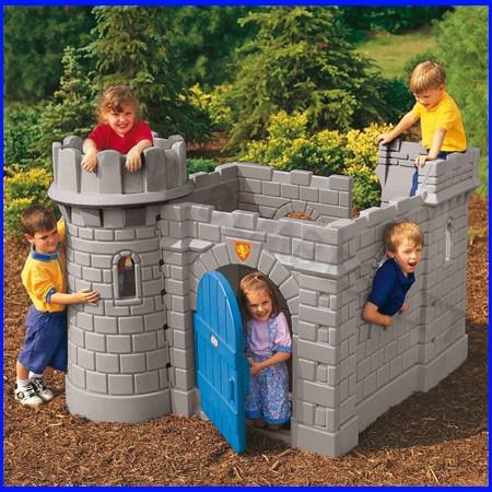 Castello little tikes