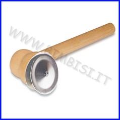 Strumenti musicali jingle stick 15cm