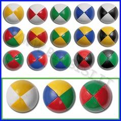 Giocoleria palle per giocolieri cf 3 pz