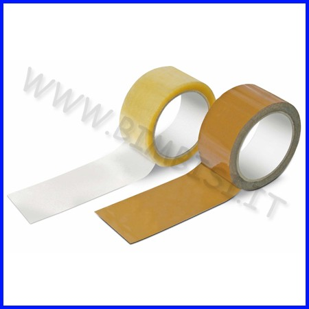 Nastro adesivo x imballo trasp.mm50x66mt