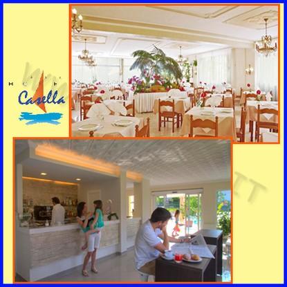 hotel casella ristorante