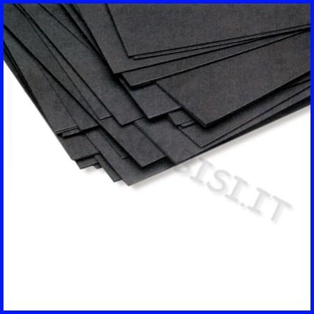 Cartoncini neri 25x35 conf. 10 pz