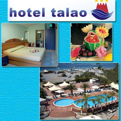 Immagine locale HOTEL TALAO***