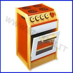 Mobile gioco fornelli e forno fino ad esaurimento