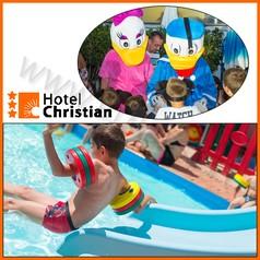 HOTEL CHRISTIAN***