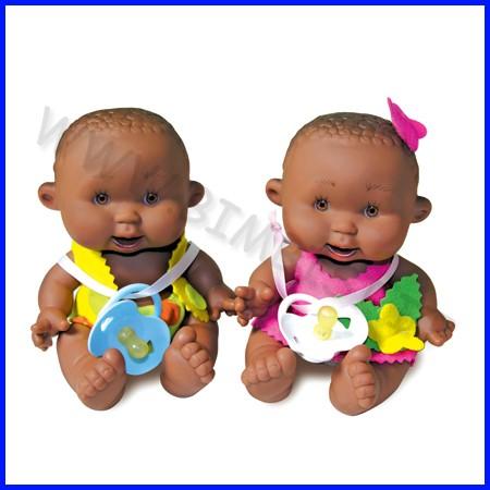 Bambole coppia - africa - m/f