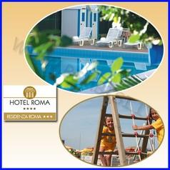 HOTEL ROMA DI CERVIA***