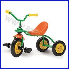 Triciclo start-asilo