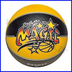 Pallone basket usa