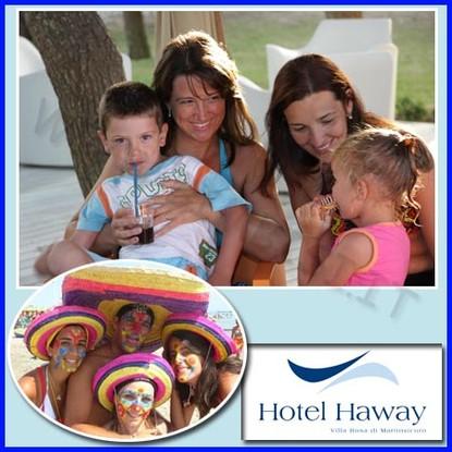 hotel haway 2
