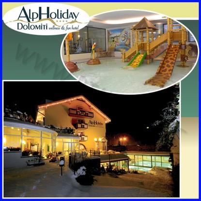 alpholiday dolomiti familyhotel 1