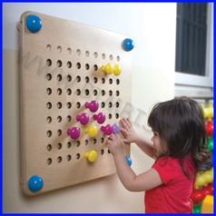 Pannelli gioco:pomelloni cm 50x50 senza minuteria fino ad esaurimento