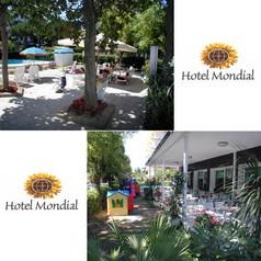 HOTEL MONDIAL**