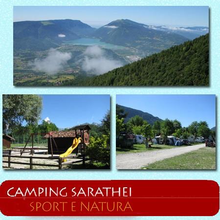 CAMPING SARATHEI