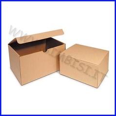 Scatola cartone decubox cm.21x16x11