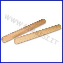 Strumenti musicali coppia clave 2x20cm