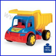 Camion gigante cm.55 con ribalta