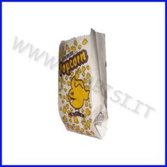 Pop corn - sacchetti 1lt cf 100