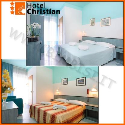 hotel christian 4