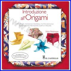 Libro introduzione all'origami