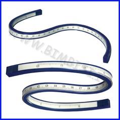 Curvilinee flex cm. 60