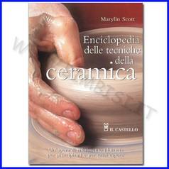 Libro enciclopedia della ceramica fino ad esaurimento
