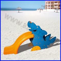 Scivolo delfy delfino scala/scivolo h84