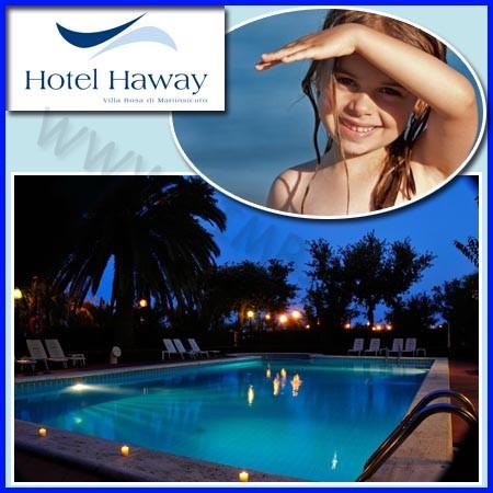 HOTEL HAWAY***
